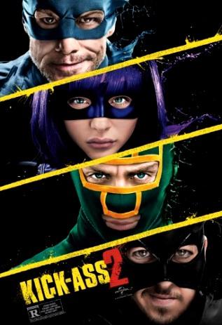 Постер к фильму Пипец 2