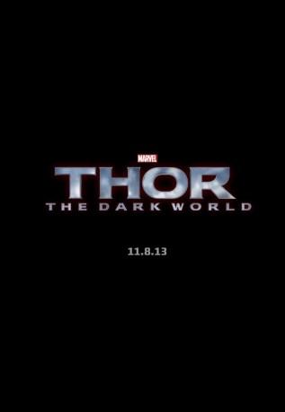 Постер к фильму Тор: Царство тьмы