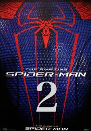 Постер к фильму Новый Человек-паук 2