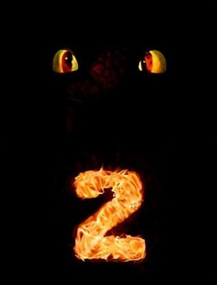 Постер к фильму Как приручить дракона 2